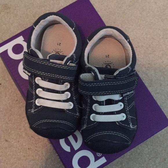 c1ae3d26a267b pediped Shoes | Grip N Go Blue Jake Navy | Poshmark